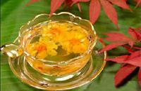 重阳节饮菊酒习俗