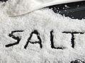 饮品中的糖和盐