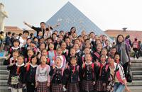 教育部发布学生文明旅游出行提示