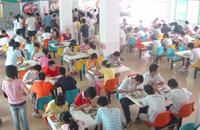 学生餐饮安全调查:学校食堂,一半以上有待改善
