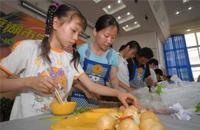 学生营养午餐生产企业卫生规范