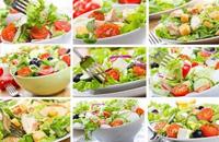 膳食的搭配原则以及技巧