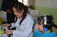 重塑残疾儿童人生要独辟蹊径
