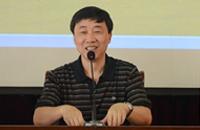 杰出教学贡献校长奖人物:赵江南