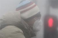英国公开大学:空气污染