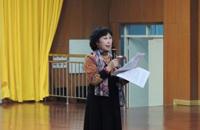 让舞蹈课成为学生智慧、快乐和健康的源泉——专访中国教育学会舞蹈专业委员会副理事长兼秘书长李素华