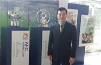 毛吉成:为了中国校园健康