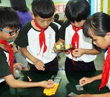 风生水起,STEM教育是否存在独角兽机会?
