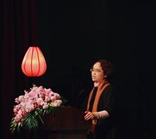 徐冬梅:母语的去路和归途